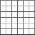 Mosaico con tozzetto